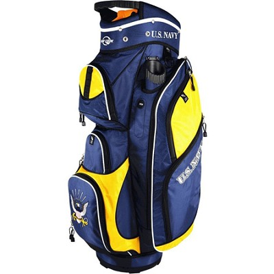 Cart Bag - Navy