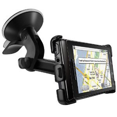 89396N - Droid Car Mount with Rapid Car Charger for the First Generation Droid
