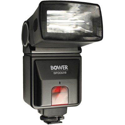 Bounce and Swivel Slave Flash for Digital Cameras - SFD328