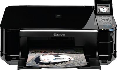 PIXMA MG5220 All-In-One Wireless Photo Printer w/ 2.4` LCD