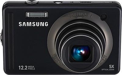 SL720 12MP 3.0 inch LCD Digital Camera (Black)