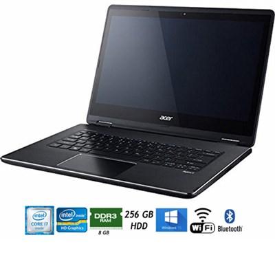R5-471T-71LX Intel Core i7-6500U 8GB RAM Laptop - (Certified Refurbished)