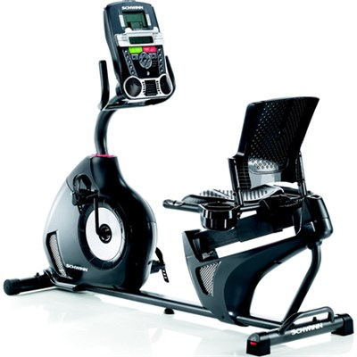 230 Recumbent Exercise Bike - OPEN BOX