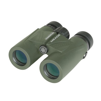 125022 Wilderness Binoculars - 8x32