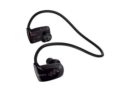 NWZ-W263 wearable Walkman 4GB MP3 player