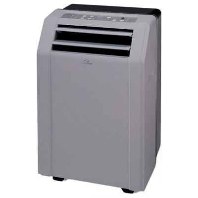 CC 12K BTU Portable AC Pltnm