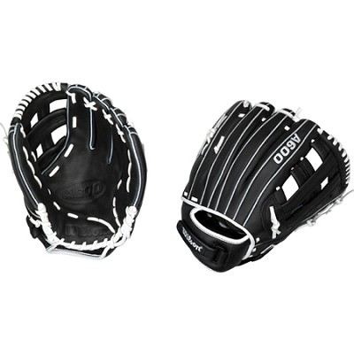 A600 Fastpitch Glove - Right Hand Throw - Size 12`