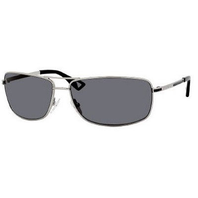 Black (Smoke) Sunglasses