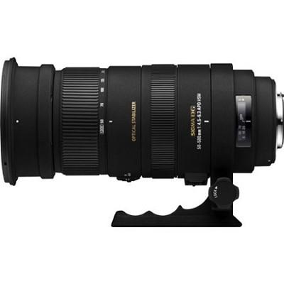 APO 50-500mm F4.5-6.3 DG OS HSM f/ Pentax AF