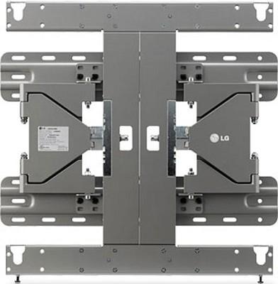 Slim Wall Mount Bracket 52` - 60` - LSW400BG