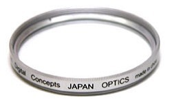 25mm Multicoated UV Protective Filter