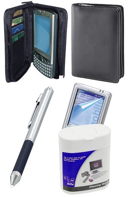 Universal PDA Starter Kit - OPEN BOX