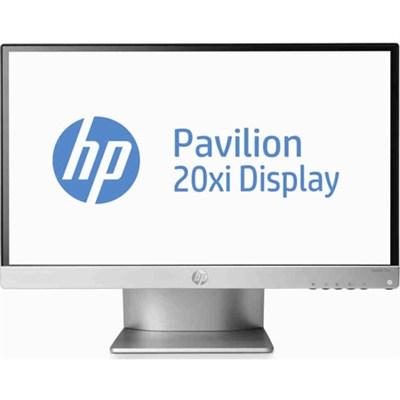 Pavilion 20xi 20` IPS LED Backlit Monitor