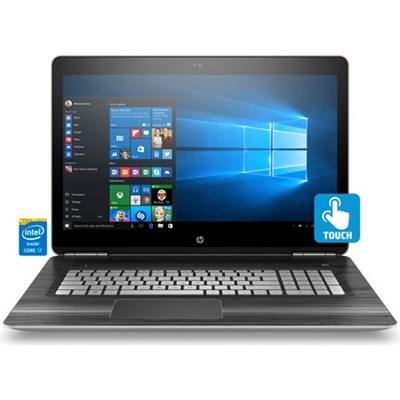 Pavilion 17-ab020nr 17.3` Multitouch Laptop - Intel Core i7-6700HQ Processor