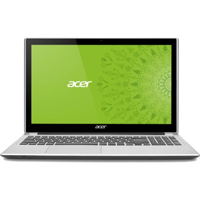 Aspire V5-571P-6473 15.6` Touch Screen Notebook PC - i5-3317U Proc. - OPEN BOX