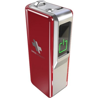 Power Pack 2200 Rechargeable Battery - Red