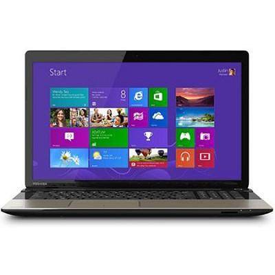 Satellite 17.3` L75-B7240 Notebook PC - Intel Core i5-4210M Processor - OPEN BOX