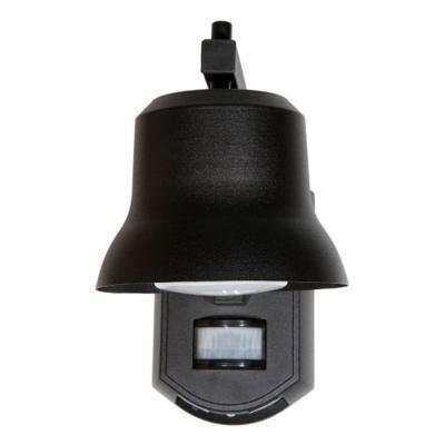 EL Smart Motion Light Black