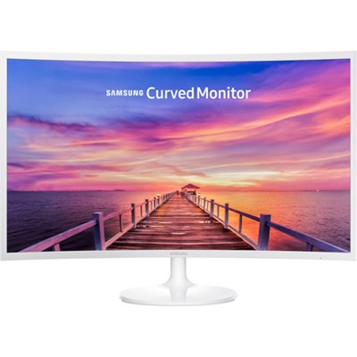 CF391 Series 32` LED Curved Monitor