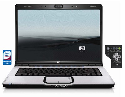 Pavilion DV6920US 15.4` Notebook PC