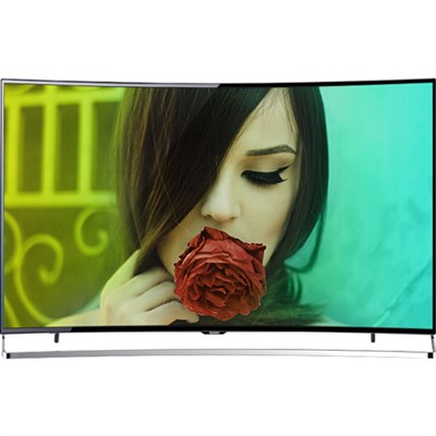 Aquos 65N9000U 65 inch Curved 4K UHD Smart LED TV