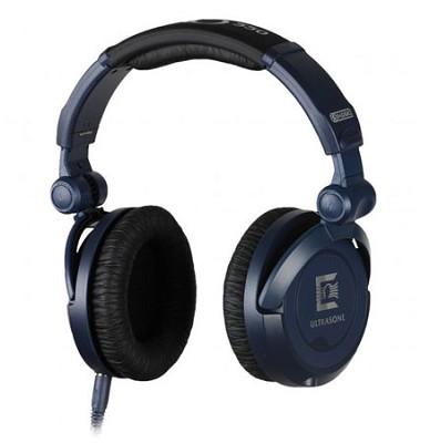 PRO 550 S-Logic Surround Sound Professional Headphones - OPEN BOX