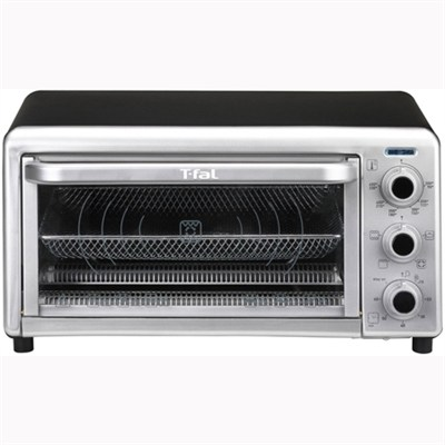 17L Convection and Toaster Oven, Silver (OF1708001) - OPEN BOX
