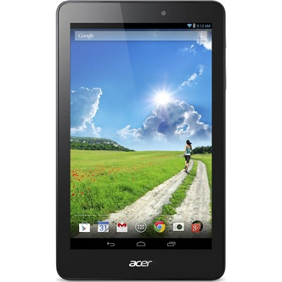 8 B1-810-11TV 8` Android Tablet PC Intel Atom Z3735G Quad-core 1.33 GHz