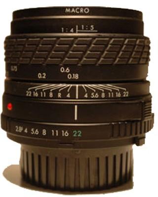 24mm f/2.8 Super Wide Angle Lens for Minolta MD - OPEN BOX