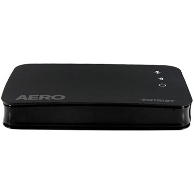 PCGTW500S Aero Wireless 500GB 2.5in - OPEN BOX