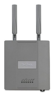 Wireless Managed Dualband PoE Access Point, 802.11a/g, SNMP 2 LAN