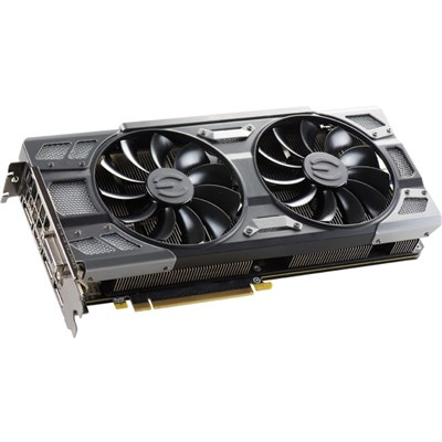 GeForce GTX 1080 FTW GAMING ACX 3.0, 8GB GDDR5X, RGB LED, 10CM FAN Graphics Card