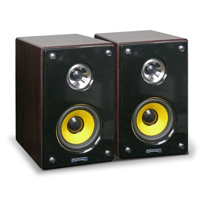 MRS-6 6` Studio Monitor Speakers