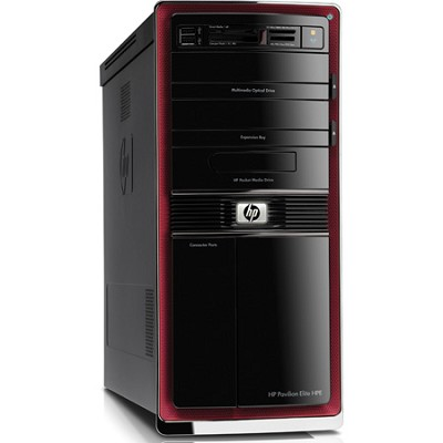 Pavilion Elite HPE-570f Desktop PC AMD Phenom II 1090T Six-Core Proc
