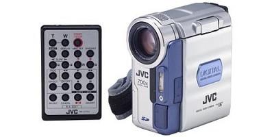 GR-DX95 Refurbished MiniDV Camcorder with usa warranty