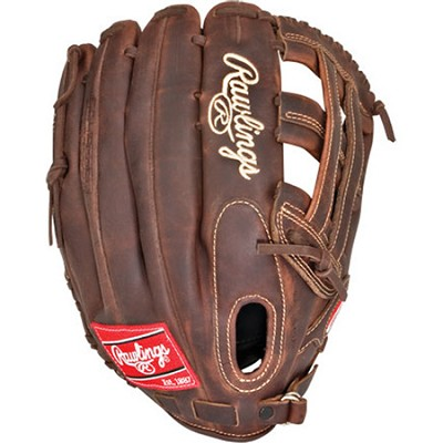 Heart of the Hide Pro H Solid Core 12.75`  Baseball Glove (Right Hand Throw)