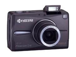 Finecam S4 Digital Camera