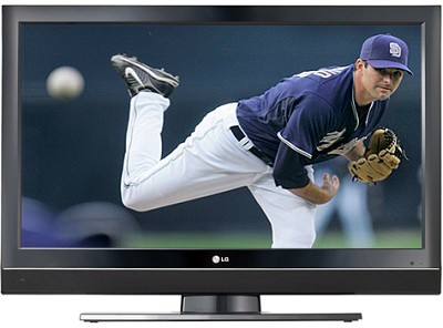 47LC7DF - 47` High-definition 1080p LCD TV - OPEN BOX