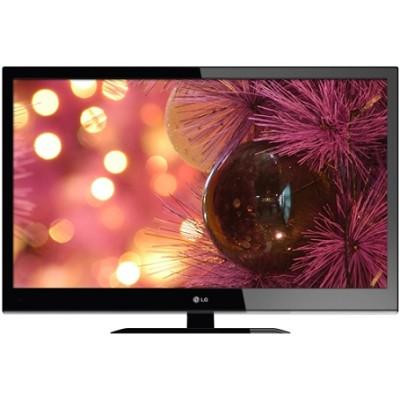 42LV4400 1080p 120Hz 1.8 inch thin LED LCD HDTV - OPEN BOX