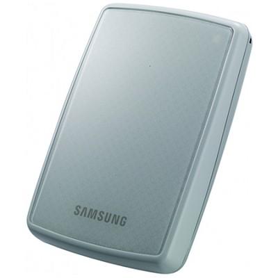 HXMU050DA/G32 - HDD S2 Portable External 500 GB Hard Drive (White)