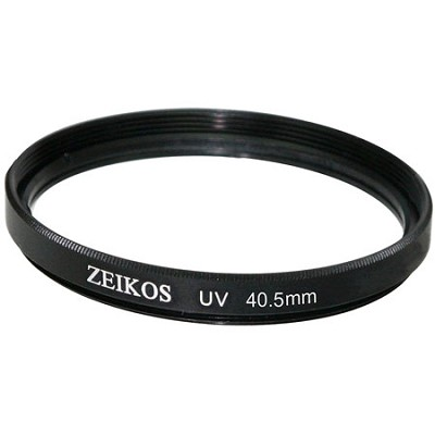 40.5mm Multicoated UV Protective Filter