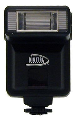 Digital Concepts 736AF TTL Bounce Flash for Olympus Digital