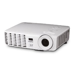 D537W 3200 Lumen WXGA HDMI 120Hz 3DReady Ultra Portable Widescreen DLP -OPEN BOX