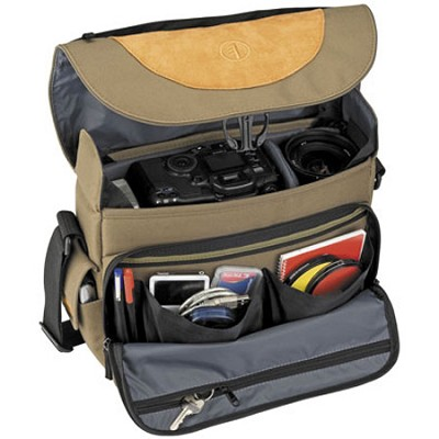 3537 - Express 7 Camera Bag (Khaki)