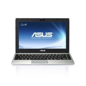 Eee PC 1225B-SU17-SL 11.6 LED Netbook W/ AMD E-450 Dual Core-  Silver