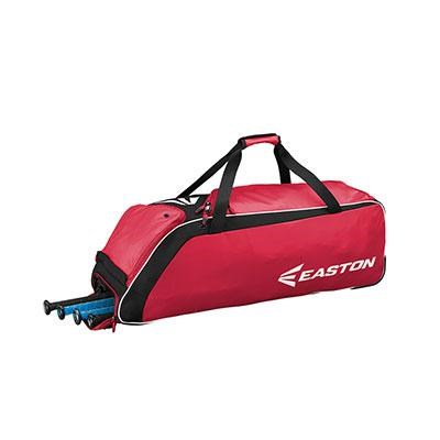 E510W - Wheeled Bag in Red - A159017RED