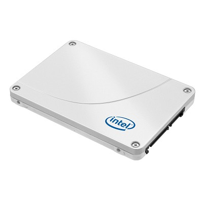 520 Series 120 GB SATA 6 Gb/s 2.5-Inch SSDSC2CW120A3K5 - OPEN BOX