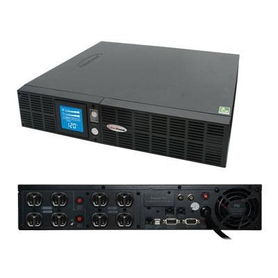 1500VA PFC Uninterruptible Power Supply with Smart App - OR1500PFCRT2U