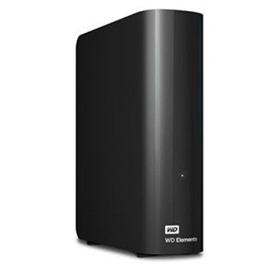 3TB WD Elements Desktop External Hard Drive