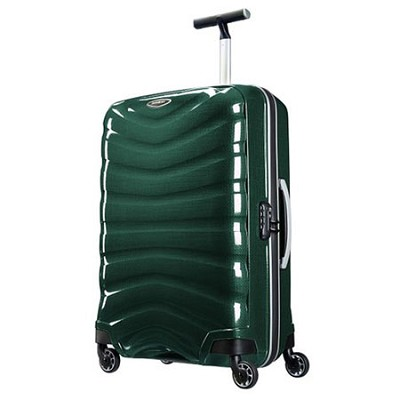 28-Inch Black Label Firelite Spinner - Racing Green